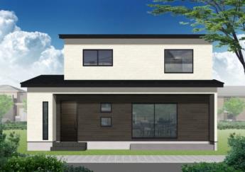 住宅外観画像13286