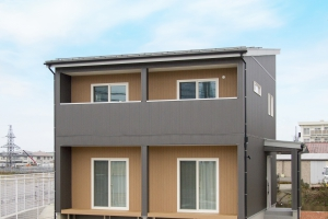 最上級の快適性 超高性能住宅「acro cube」